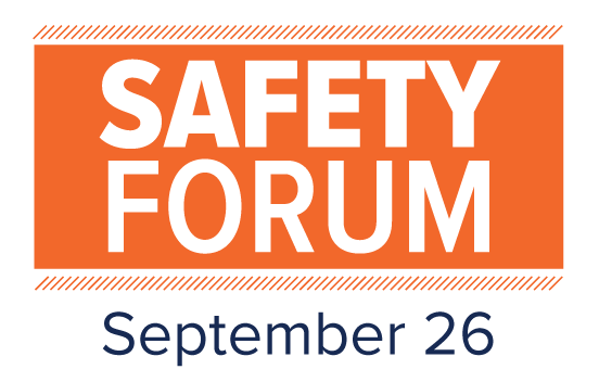 safety forum