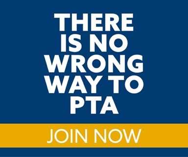 There is no wrong way to PTA