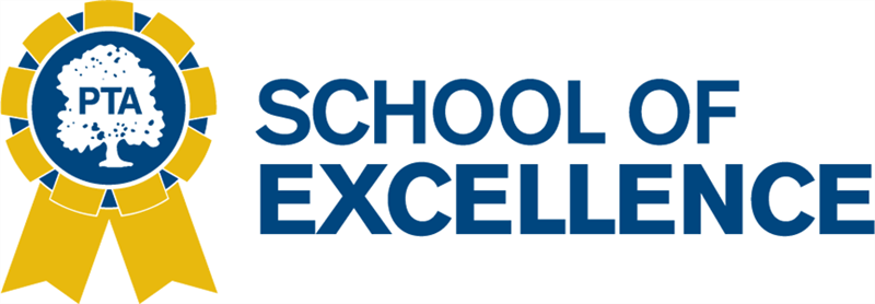 National PTA School of Excellence award