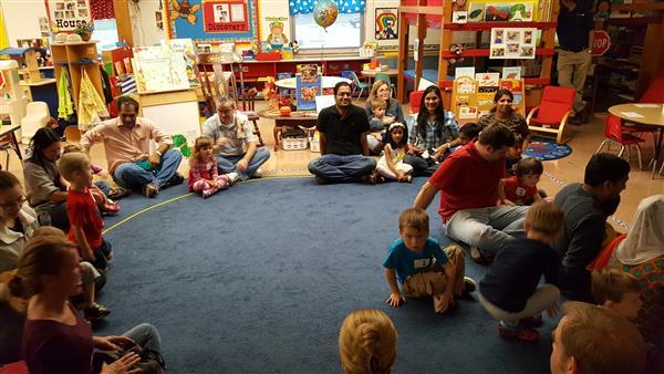 Preschool Preschool Program